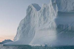 Độc đáo hòn đảo băng tuyết lớn nhất thế giới Greenland