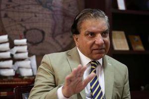Pakistan tố Ấn Độ dùng nước tiến hành 'chiến tranh thế hệ thứ năm'
