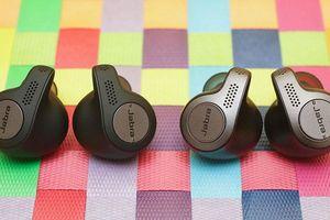 Lựa chọn tai nghe không dây phù hợp với hoạt động thể thao