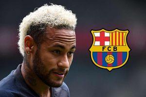 Chuyển nhượng 20/8: Neymar hết cửa về Barca, Sanchez sắp đến Inter