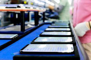 Việt Nam xuất khẩu điện thoại gần 27,5 tỷ USD trong 7 tháng