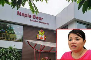 Giáo viên Maple Bear nhốt học sinh vào tủ: Trẻ dễ bị sang chấn tâm lý, nảy sinh ý tưởng bạo lực