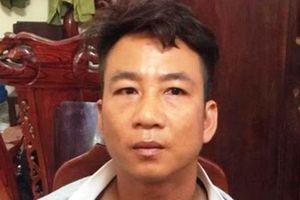 Bắt con nghiện giả danh Đội trưởng CSĐT trấn lột học sinh