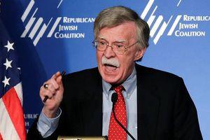 Cố vấn An ninh quốc gia Mỹ lên án hành vi đe dọa của Trung Quốc ở Biển Đông