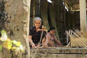 Khám phá làng nghề thú vị ở Phò Trạch
