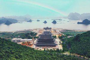 Bộ trưởng Trần Hồng Hà trả lời đại biểu Quốc hội về việc giao đất xây chùa Bái Đính, Tam Chúc