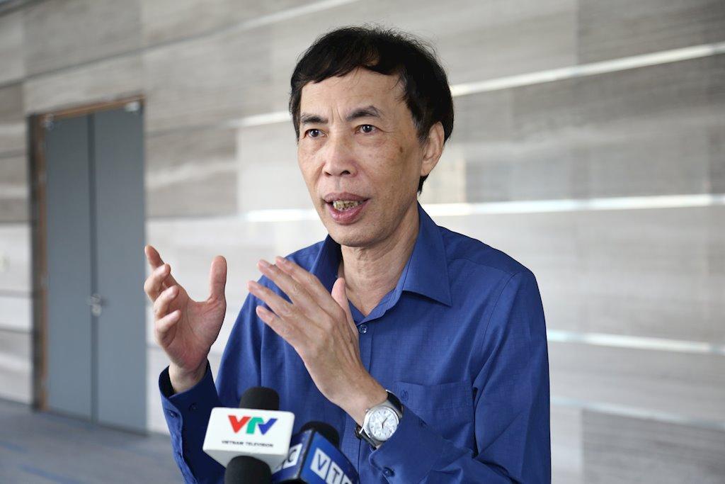 TS Võ Trí Thành: 'Việt Nam còn lúng túng tìm điểm cân bằng giữa rủi ro và lợi ích của các bên liên quan trong Fintech'