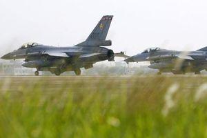 Bộ Ngoại giao Mỹ duyệt bán 66 chiếc F-16 cho Đài Loan