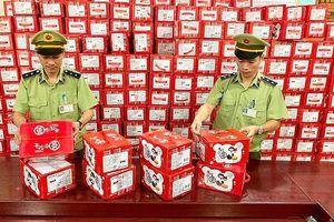 Bán hơn 56.000 bánh Trung thu Trung Quốc nhập lậu