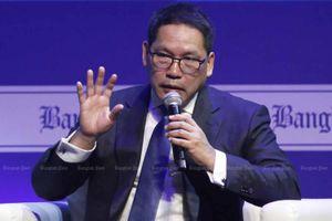 Thái Lan thông qua gói kích thích kinh tế mới