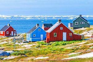 TT Trump hủy thăm Đan Mạch do không mua được đảo Greenland