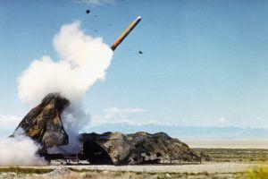 Nguy cơ chạy đua hạt nhân 'kiểu mới' từ vụ thử tên lửa của Mỹ hậu INF