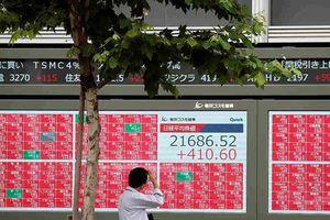 Nhà đầu tư bán tháo tài sản rủi ro, cổ phiếu châu Á giảm điểm sau 3 phiên tăng liên tiếp