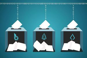 Hệ thống bỏ phiếu bằng công nghệ blockchain đã bị bẻ khóa tại Nga