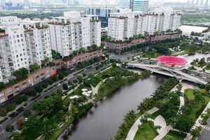 Dành đất 'vàng' cho công viên sinh thái