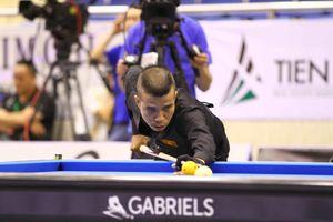 Trần Quyết Chiến vào vòng chung kết giải Billiards Istanbul có tiền thưởng khủng 5,6 tỷ đồng
