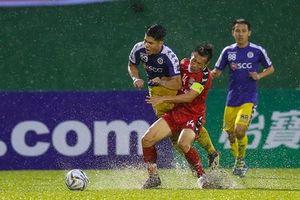 Việt Nam hy vọng suất trực tiếp dự AFC Champions League sang năm