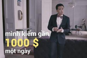 Xử lý thế nào trò lừa đánh bạc trá hình trên Binomo kiếm 1.000 $/ ngày?