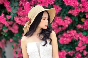 Thiếu nữ Huế gây thương nhớ với loạt ảnh đẹp tựa thiên thần