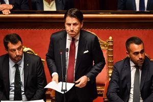Khủng hoảng Italy: Thủ tướng từ chức, Tổng thống tham vấn thành lập chính phủ mới