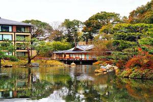 Đến Kyoto ở đâu lý tưởng nhất?
