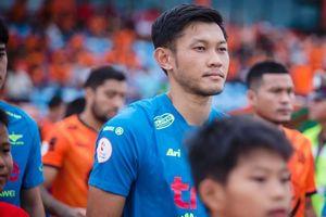 Tuyển thủ Thái Lan: 'Việt Nam giờ chỉ nghĩ đến việc thắng chúng ta'