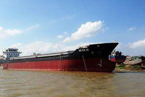Cơ hội, thách thức của vận tải sông pha biển