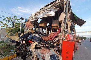 Danh tính nạn nhân 2 vụ tai nạn khiến 3 người chết, 49 người nhập viện