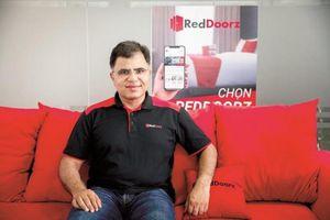 RedDoorz lên kế hoạch mở trung tâm công nghệ tại Việt Nam