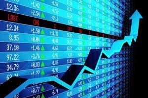 Dòng tiền đổ mạnh vào sàn, chỉ số Vn-Index ghi thêm gần 10 điểm