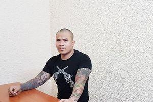 Trùm đòi nợ thuê Quang 'Rambo' và đàn em bị khởi tố về tội Cưỡng đoạt tài sản