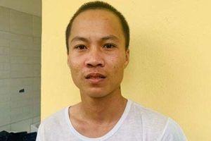 Thanh Hóa: Bắt 2 đối tượng trộm cắp tài sản