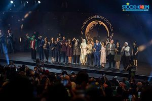 Oriflame tổ chức hội nghị Gold Conference 2019 tại Stockholm