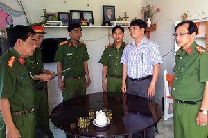 Cựu chủ tịch, Phó chủ tịch TP Trà Vinh bị bắt vì dính vụ thất thoát 120 tỷ