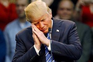 Giấc ngủ ngắn ngủi mỗi đêm của các tổng thống Mỹ