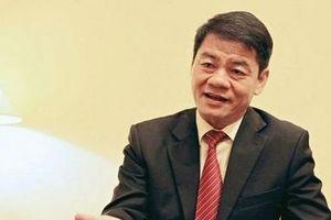 Chủ tịch HĐQT Thaco Trần Bá Dương: Từ thợ sửa máy đến tỷ phú đô la