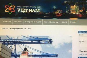 Cần thông tin kịp thời về chính sách biên mậu của Trung Quốc