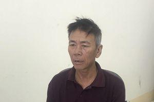 Bắt khẩn cấp lão nông Nghệ An chuyên cho vay nặng lãi