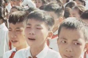 Xúc động hình ảnh lễ tang Chủ tịch Hồ Chí Minh