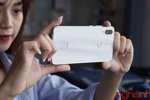 Redmi Note 7 phiên bản Trắng ánh trăng lên kệ tại Việt Nam giá 5 triệu