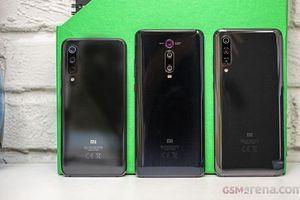 60 triệu điện thoại Xiaomi xuất xưởng trong nửa đầu năm 2019