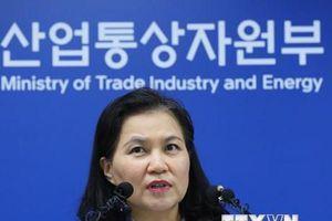 Hàn Quốc và Israel ký Thỏa thuận thương mại tự do song phương