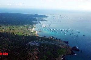 Phú Quý, hòn đảo ngọc giữa biển Đông