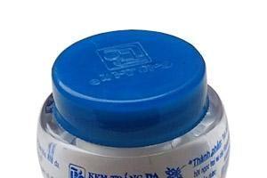 Đình chỉ lưu hành kem trắng da Bảo Lâm, Trúc Mai vì chứa thành phần cấm sử dụng trong mỹ phẩm