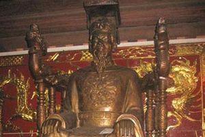 Thời Lý, Trần ở nước ta gọi vua là gì?