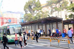 TP.HCM tăng hơn 1.000 chuyến xe buýt phục vụ khách dịp lễ 2/9