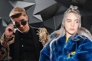 Cho rằng đã góp phần để Bad Guy 'xưng vương', Justin Bieber hứng chịu tràn 'gạch đá' không thương tiếc