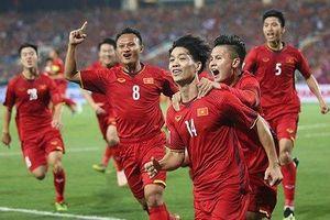 Chuyên gia Anh: 'Việt Nam sẽ vượt qua vòng loại thứ 2 World Cup 2022'
