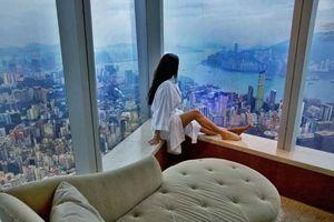 5 khách sạn sang trọng bậc nhất châu Á dành cho CEO