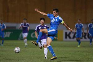 Quang Hải tái hiện siêu phẩm giúp CLB Hà Nội giành chiến thắng bán kết lượt đi liên khu vực AFC Cup 2019